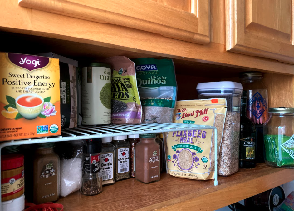 Fill Your Pantry