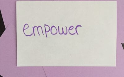 Are you Empowered??